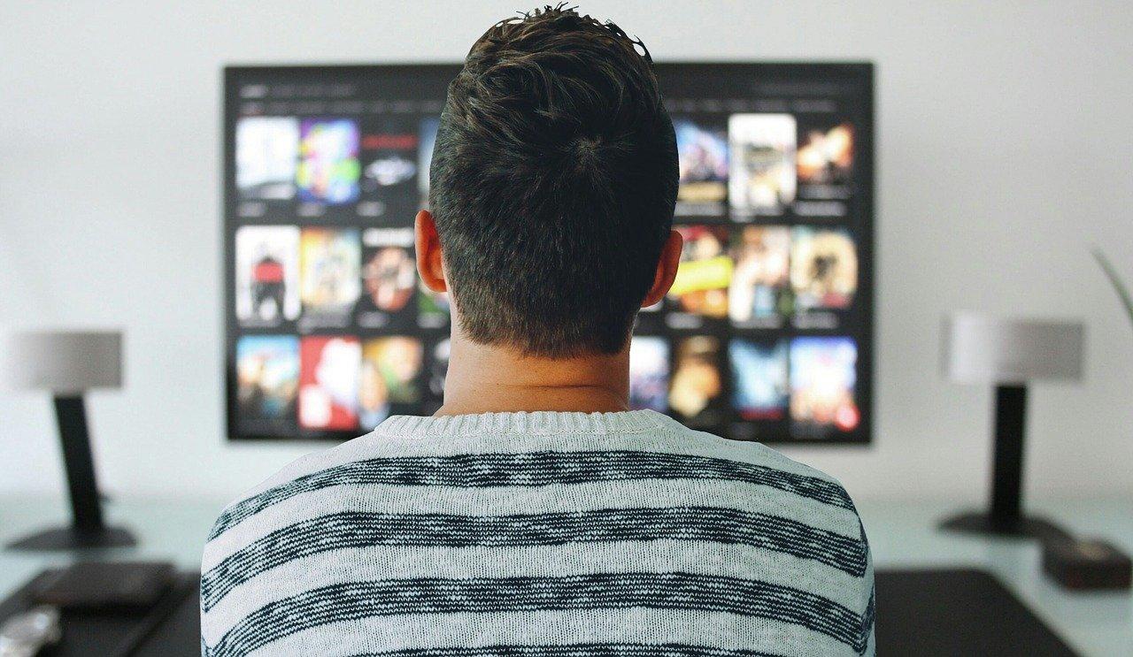 Smart-TV Installation