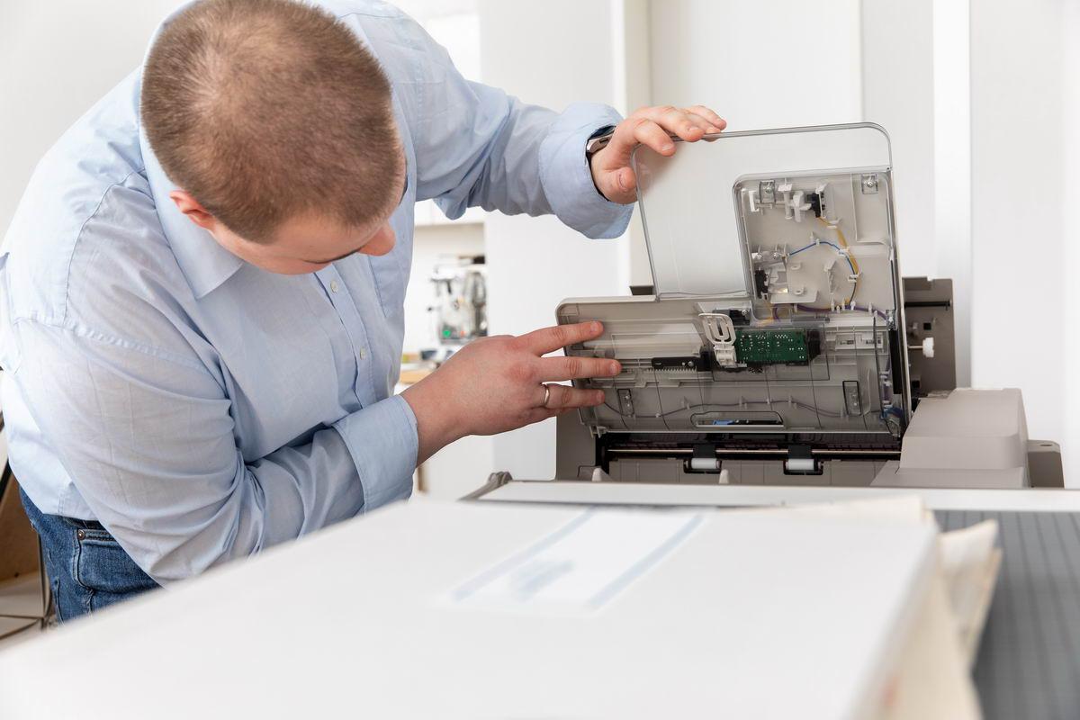 Drucker Reparatur Bremen